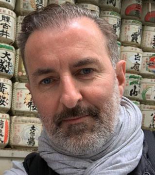 François Charron : Producteur & guide