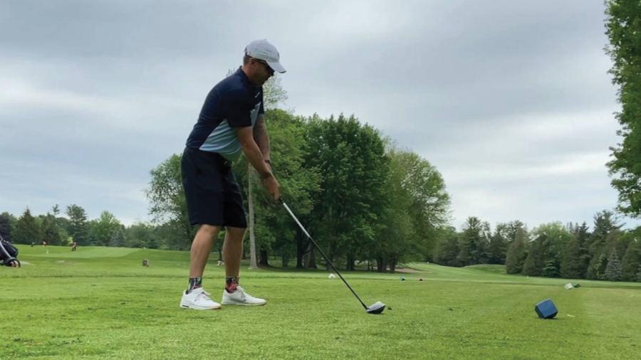 Club de golf Lachute, deux 18 trous de haut niveau