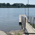 Pratiquez des sports nautiques dans ce superbe parc de Nicolet