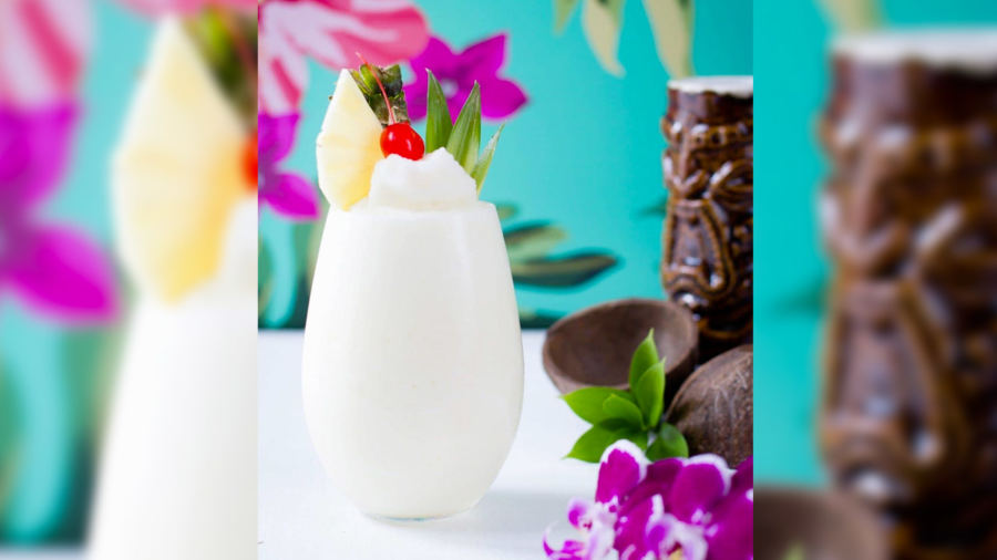 La meilleure recette de Pina Colada au monde selon Monsieur Cocktail