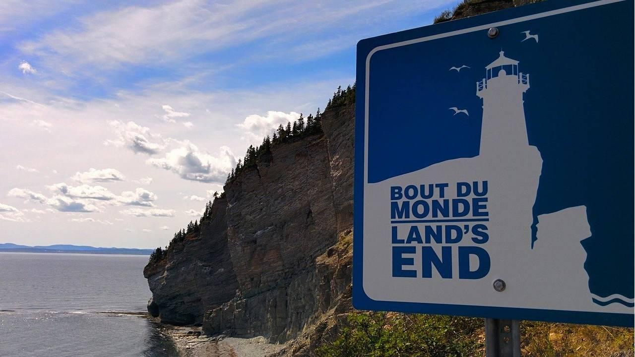 Road trips en Gaspésie à 25% de rabais avec les subventions du Québec
