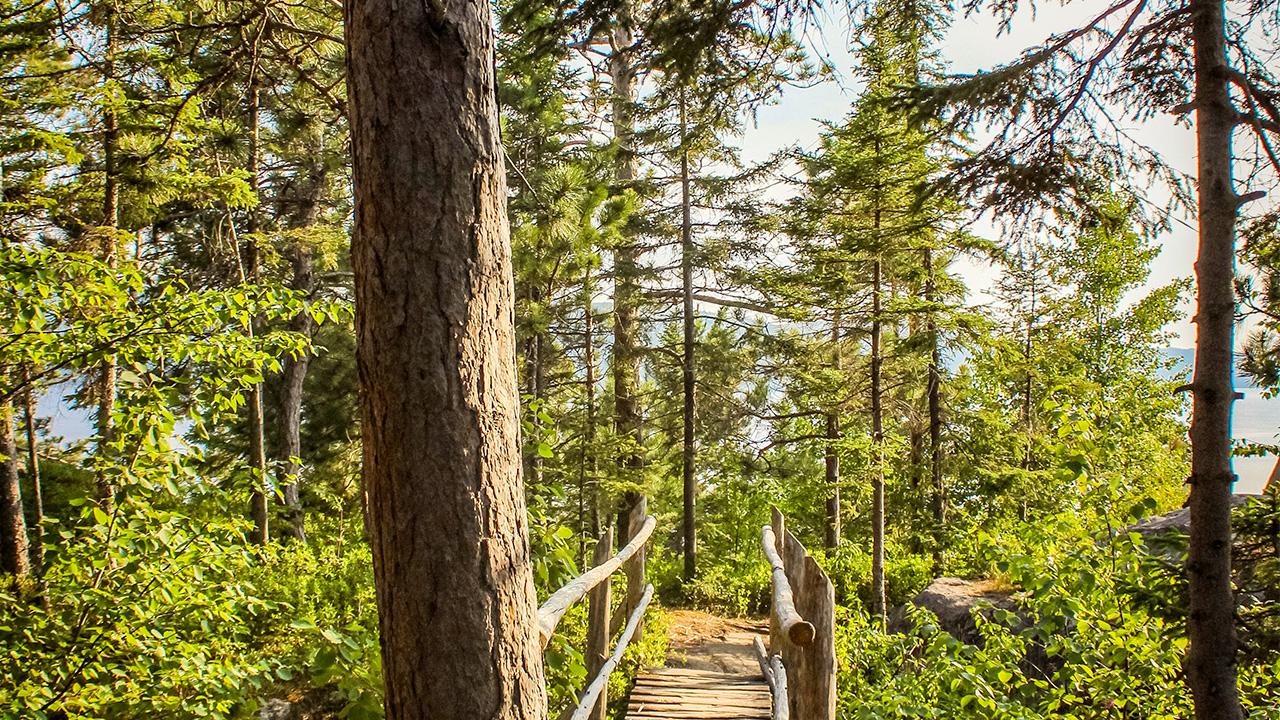 Courts séjours subventionnés par le gouvernement au Saguenay-Lac-Saint-Jean