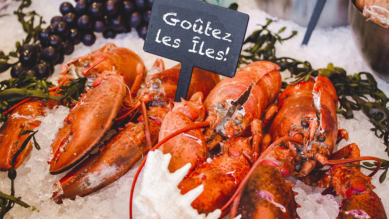 Forfaits dégustation à 25% de rabais aux Îles-de-la-Madeleine