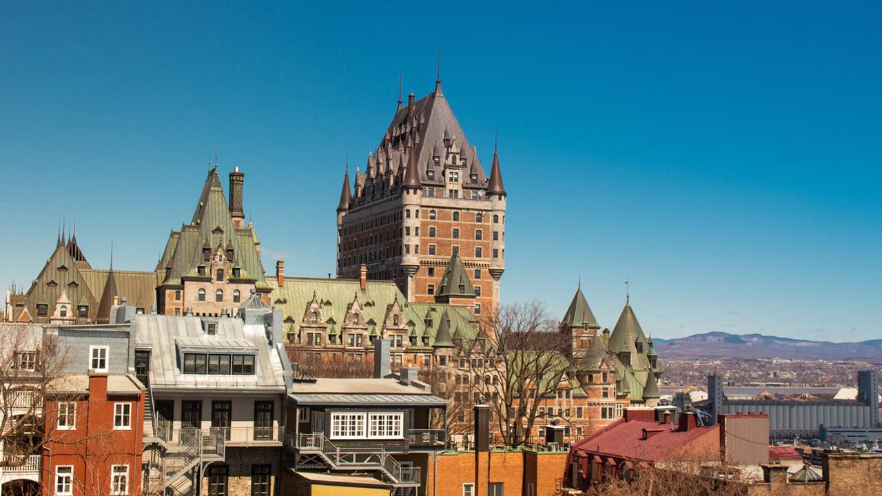 Vacances à rabais dans la Ville de Québec subventionnées par le gouvernement