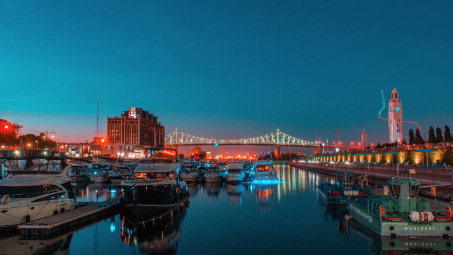 Séjour culturel subventionné dans la ville de Montréal à 25% de rabais