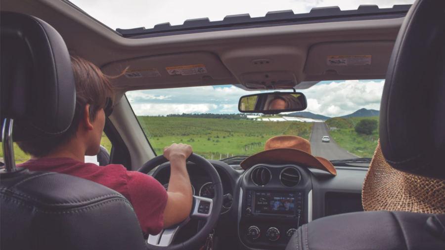 Road trip à rabais de Québec à Charlevoix jusqu'aux baleines de Tadoussac