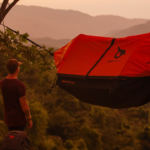 La tente hyper versatile qui se transforme aussi en hamac
