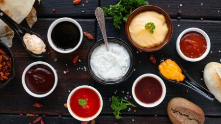 Faites vous-même vos sauces d'accompagnement à fondue