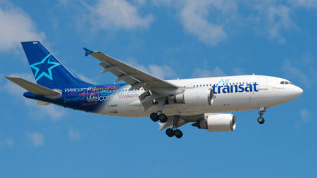Air Transat ajoute 40 destinations à sa liste!
