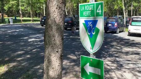Une belle découverte à vélo au Centre-du-Québec