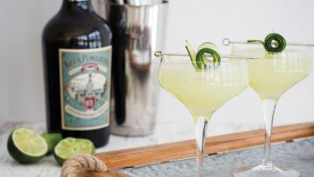 Le cocktail ultra simple, mais si bon que vous n'en reviendrez pas
