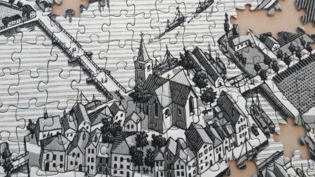 puzzle-geant