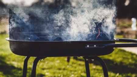 Transformez n'importe quel BBQ en fumoir à froid