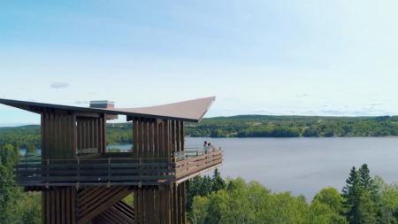 Road trip subventionné au Saguenay, Tadoussac et Charlevoix