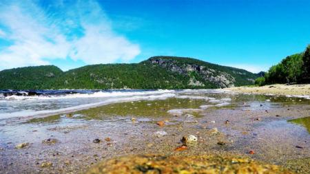 Forfait plein air au Saguenay subventionné par le gouvernement